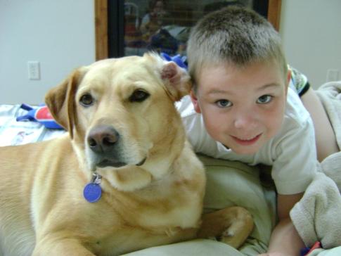Scout & Cooper
